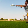 Lacrosse Camp 2012
