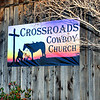 Crossroads Cowboy Church :
