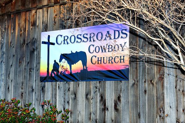 Crossroads Cowboy Church